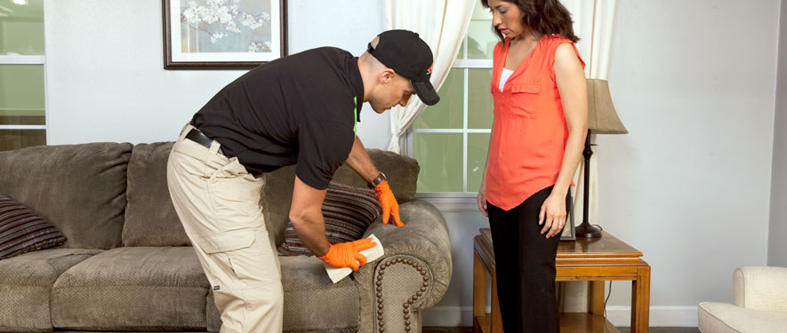 St. Joseph, MO carpet upholstery cleaning