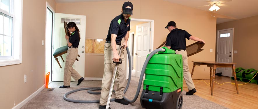 St. Joseph, MO cleaning services